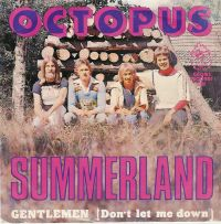 Cover Octopus [BE] - Summerland